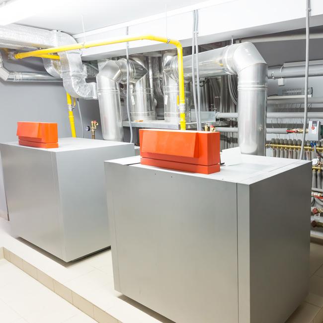 caldaie condensazione tencologie ferrari impianti idraulici