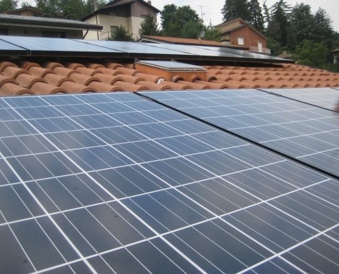 impianti solari como lecco