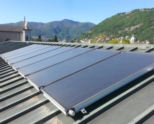 installazione impianti solari