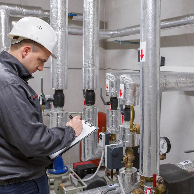 installazione impianti idraulici lecco como monza brianza