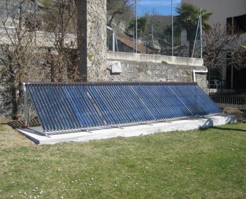 pannelli solari como