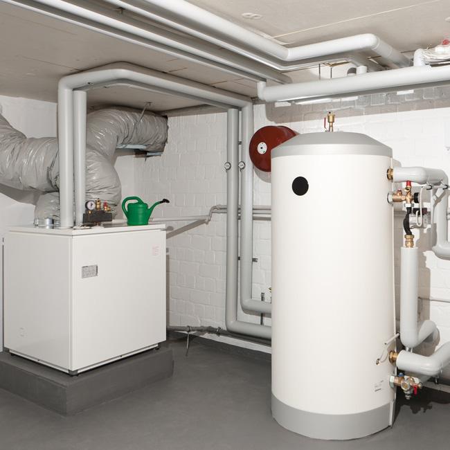 sistemi ibridi multienergia impianti idraulici