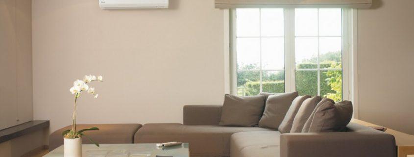 Climatizzatori multisplit ed efficienza energetica a como for Climatizzatori multisplit