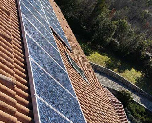 Fotovoltaico 21KW